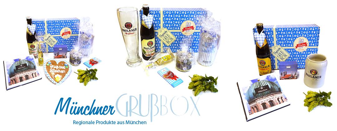 Geschenkkorb München und Münchner Geschenkboxen - mit unseren Münchner Geschenkkörben in der Geschenkbox bieten wir eine exclusive Zusammenstellung regionaler und saisonaler Spezialitäten. Der Geschenkkorb München eignet sich als Geschenk für viele Anlässe wie z.B. Hochzeit, Jubiläum, Geburtstag, Abschiedsgeschenk, Firmengeschenk. Gerne versenden wir den Geschenkkorb München auch an den von Ihnen gewünschten Empfänger.
