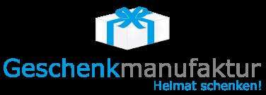 Geschenkmanufaktur Logo